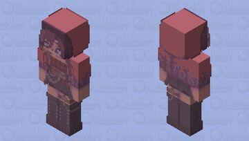 𝖈𝖊𝖗𝖎𝖘𝖊 Minecraft Skin