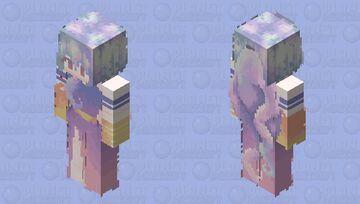 HD Dusk till Dawn Minecraft Skin