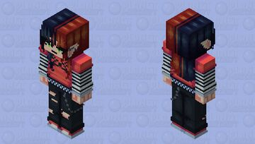 Only Love - HD Minecraft Skin
