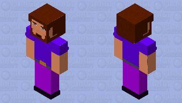 Ronald Minecraft Skin