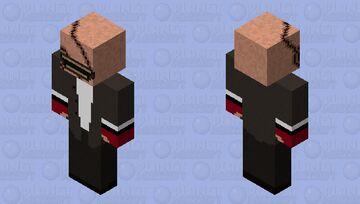 Look-See (Crypt TV) Minecraft Skin