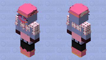 Valentino Minecraft Skin