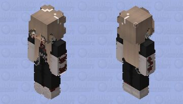yeah Minecraft Skin