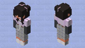 🙈 Minecraft Skin