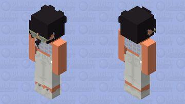 😎 Minecraft Skin