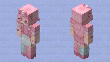    Bianca Abercrombie    Minecraft Skin