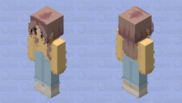 ~Neighbors~ Emily Skin *old* Minecraft Skin