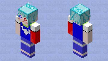 s i g (HD) Minecraft Skin