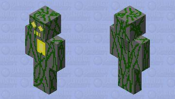 The lost: citrus HD Minecraft Skin