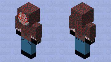 LoneRaven's Skin 64x64 Minecraft Skin