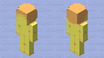 ~+* mah shading HD edition *+~ Minecraft Skin