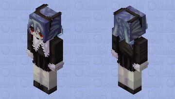 Loveit Minecraft Skin