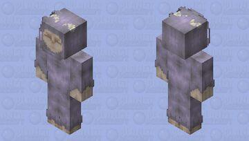 Royal Tea || {OLD SKIN} Minecraft Skin