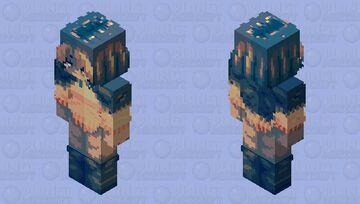 mercury's warmth Minecraft Skin