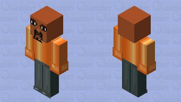 Wii Sports - Matt Minecraft Skin