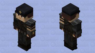A.J. | Alchestbreach Minecraft Skin