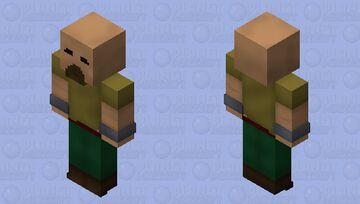 Bot | OSRS Minecraft Skin