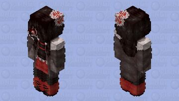 || King || Minecraft Skin
