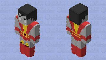 Colossus(Classic) Minecraft Skin