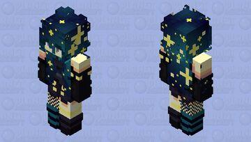 .~*Were All Stars*~. Minecraft Skin