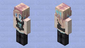 Cutie - HD! Minecraft Skin