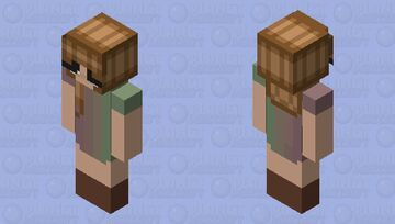 I found out how to make HD Skins :D Minecraft Skin