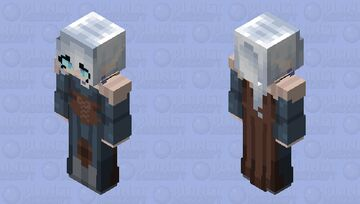 First HD Skin! :D Minecraft Skin