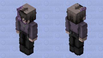 corpse / corpse husbad Minecraft Skin