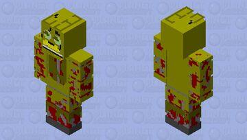 sprigtrap Minecraft Skin