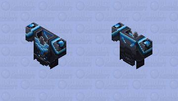 Minecraft armor skin Minecraft Skin