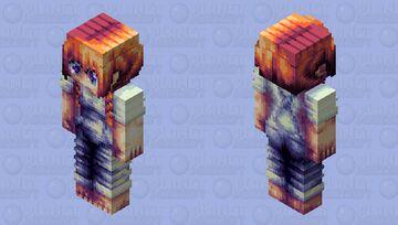 Lily - OC (HD Edition) Minecraft Skin