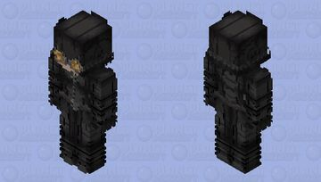 ×|¦ 52 Pack ¦|× Catwoman Minecraft Skin