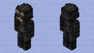 ×|¦ 52 Pack ¦|× Catwoman (Cat-goggles removed) Minecraft Skin