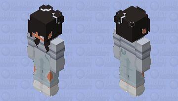 🌿 Minecraft Skin