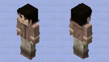 Sizzler | Alchestbreach Minecraft Skin