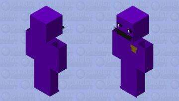 Willyyyyy Minecraft Skin