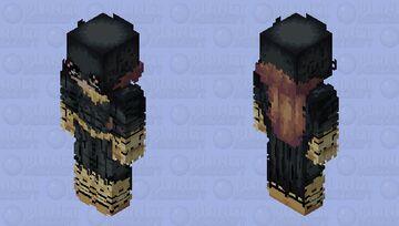 × ¦ 52 Pack ¦ × Batgirl Minecraft Skin