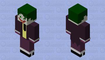 Coringa Minecraft Skins Planet Minecraft Community