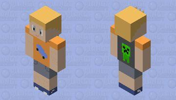 Charles Minecraft Skin