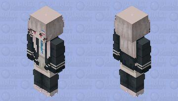 *({ HD request qwq })* Minecraft Skin