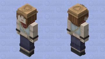 Janet | Alchestbreach Minecraft Skin