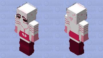 I'm ADDICTed to the MADness Minecraft Skin
