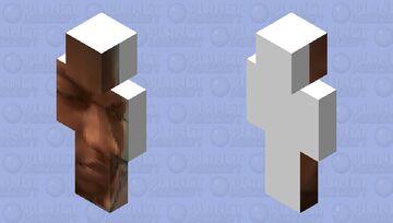 Carson Shearer Dance Minecraft Skin