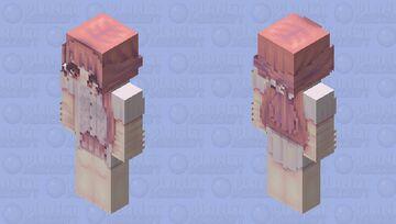shelter Minecraft Skin