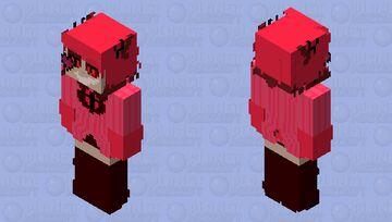 Swap!Alastor (v3) Minecraft Skin