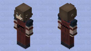 HD SKIN (AKA BORED) Minecraft Skin