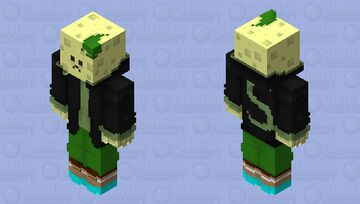 ✜~::| Soiboi |::~✜ Minecraft Skin