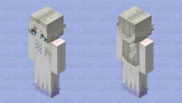 show yourself ~ Minecraft Skin