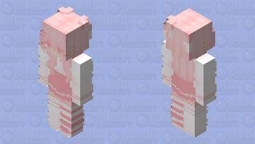 .+* P i n k *+. Minecraft Skin