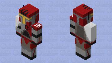 TyloRen00 128x128 Minecraft Skin